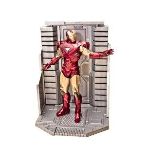 iron man 2 action figure